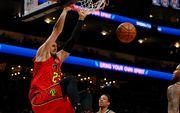 НБА. 20 очков Лэня помогли Атланте обыграть Мемфис, поражение Детройта