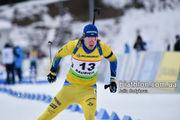 Себастиан САМУЭЛЬССОН: «Без промаха была бы медаль»