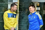 Шевченко и Ротань посетят матч Динамо — Челси