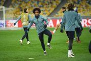 УЕФА: «Поле НСК Олимпийский не представляет опасности для игры»