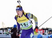 ЧМ-2019 по биатлону. Украина заняла 5 место в сингл-миксте