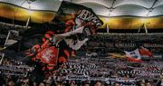 ВИДЕО ДНЯ. Армия фанатов Айнтрахта захватила Милан