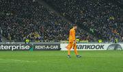 На матч Динамо - Челси пришли 64,8 тысячи болельщиков