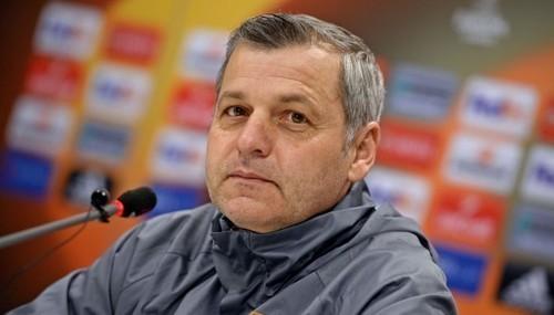 Брюно ЖЕНЕЗЬО: «Барселона грамотно прижала нас к воротам»