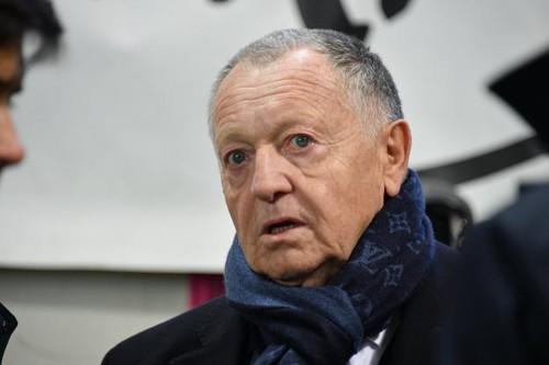 Президент Лиона: «Неслыханный пенальти повлиял на исход матча»