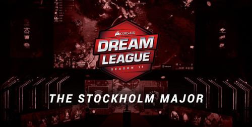 DreamLeague Season 11. Календарь и результаты турнира