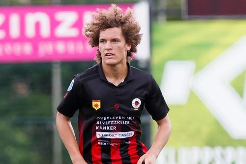 В январе Динамо пыталось купить защитника сборной Бельгии U-21
