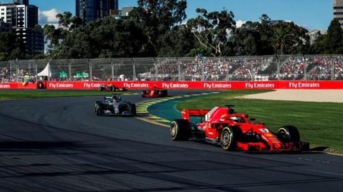 Ф-1 возвращается. Расписание заездов Гран-при Австралии