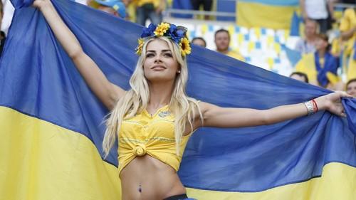 Лучший спортивный инстаграм Украины