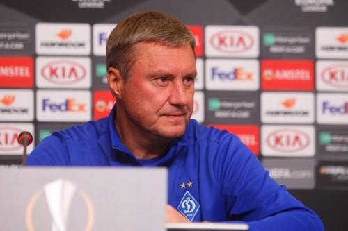Динамо потерпело крупнейшее домашнее поражение в еврокубках