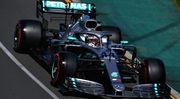 Сезон Ф-1 стартовал. Хэмилтон - лучший в практиках Гран-при Австралии