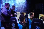 Astralis прошла на LAN-финал ECS Season 7