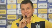 Руслан РОТАНЬ: «К роли тренера Украины U-21 еще привыкаю»