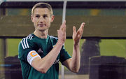 ЧЕСНАКОВ: «Матч против Арсенала-Киев – либо пан, либо пропал»