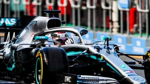 Формула-1 показала новое интро сезона-2019