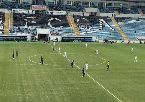 Черноморец – Александрия - 0:3. Текстовая трансляция матча