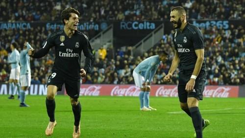 Реал - Сельта. Прогноз и анонс на матч чемпионата Испании