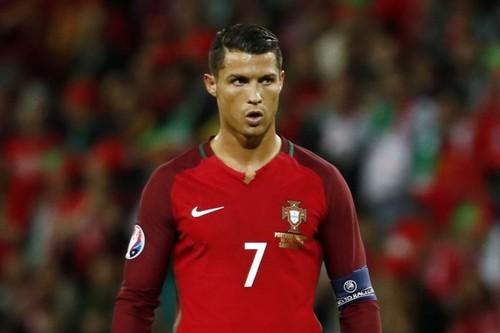 Роналду возвращается. Лидер Юве вызван на матчи с Украиной и Сербией