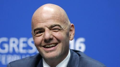 ФИФА утвердила новый формат клубного чемпионата мира