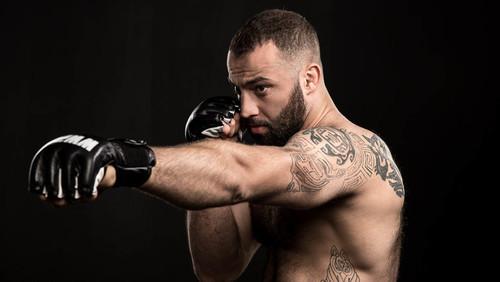 Долидзе не сможет дебютировать в UFC из-за проблем с визой в Россию