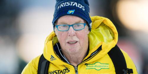 Тренер сборной Швеции: «Мы одни из фаворитов мужской эстафеты»