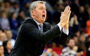 Тренером сборной Украины по баскетболу станет Айнарс Багатскис