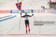 ЧМ-2019 по биатлону. Норвегия выиграла мужскую эстафету, Украина 12-я