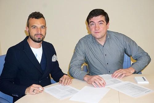 ПФЛ уклала угоду з компанією Wyscout