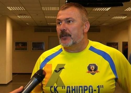 Юрий БЕРЕЗА: «Донецкая метода победила, УПЛ не расширили до 16 команд»