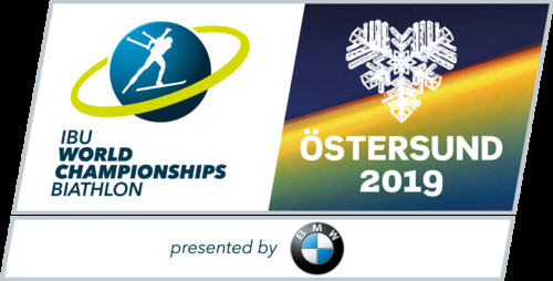 Украина – пока на 4-м месте в медальном зачете ЧМ-2019 по биатлону