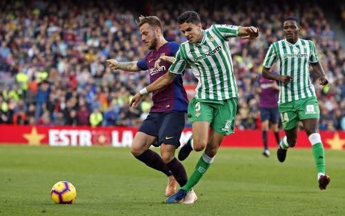 Реал Бетис – Барселона. Прогноз и анонс на матч Ла Лиги