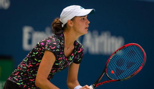 Калинина отказалась от участия на турнире в Майами