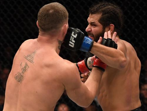 UFC Fight Night 147. Масвидал нокаутировал Тилла