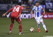 Леганес — Жирона - 0:2. Видео голов и обзор матча