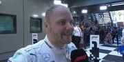 Валттери БОТТАС: «Я провел свою лучшую гонку в карьере»