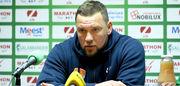 Александр БАБИЧ: «Наверное, Мариуполь не хотят пускать в топ-6»