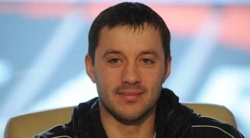 Юрий ВИРТ: «Динамо не отыграет отставание от Шахтера»