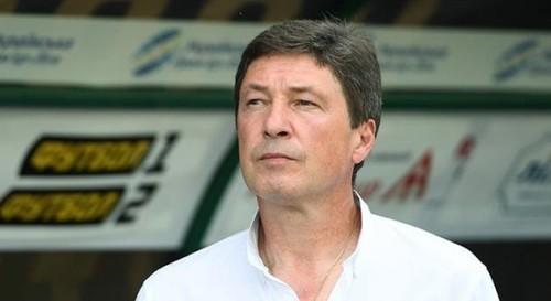Юрий БАКАЛОВ: «Мне не стыдно за ФК Львов»
