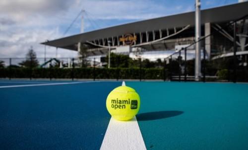 Miami Open. Свитолина, Цуренко и Ястремская узнают соперниц