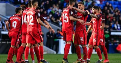 Эспаньол – Севилья – 0:1. Видео гола и обзор матча