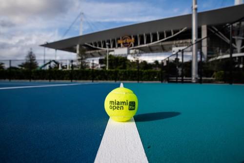 Майами. Украинские теннисистки узнали первых соперниц