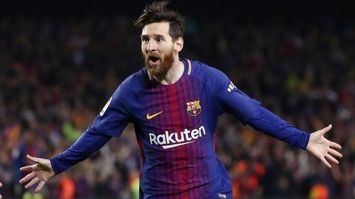 Месси установил рекорд Барселоны по победам