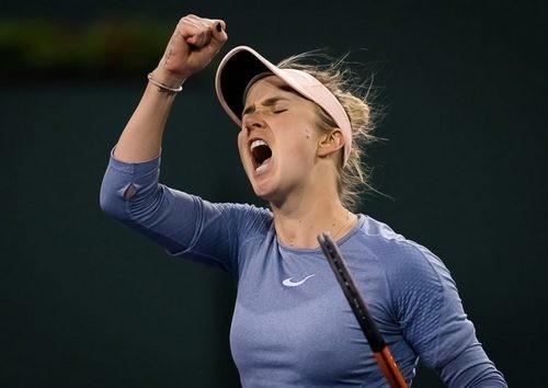 Рейтинг WTA. Свитолина вернулась в топ-5, прогресс Козловой