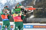 Холменколлен-2019. Где и когда смотреть гонки девятого этапа КМ