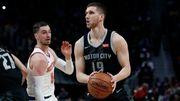 НБА. Кливленд – Детройт. Смотреть онлайн. LIVE трансляция
