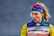 Ханна ЭБЕРГ: «Очень устала, ведь принимала участие во всех гонках»