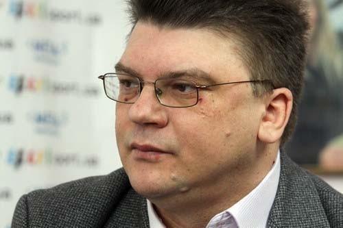 Игорь ЖДАНОВ: «Не могу вообще запретить спортсменам ездить в Россию»