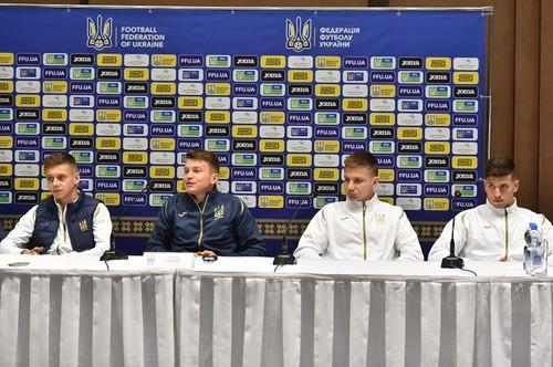 Максим ЛУНЕВ: «В отборе на Евро-2021 должны показать свой класс»