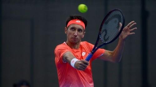 Стаховский и Молчанов сыграют на турнире во Франции
