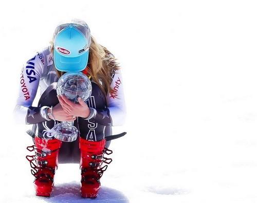 Финалы сезона в горных лыжах и двоеборье. Итоги зимнего уик-энда